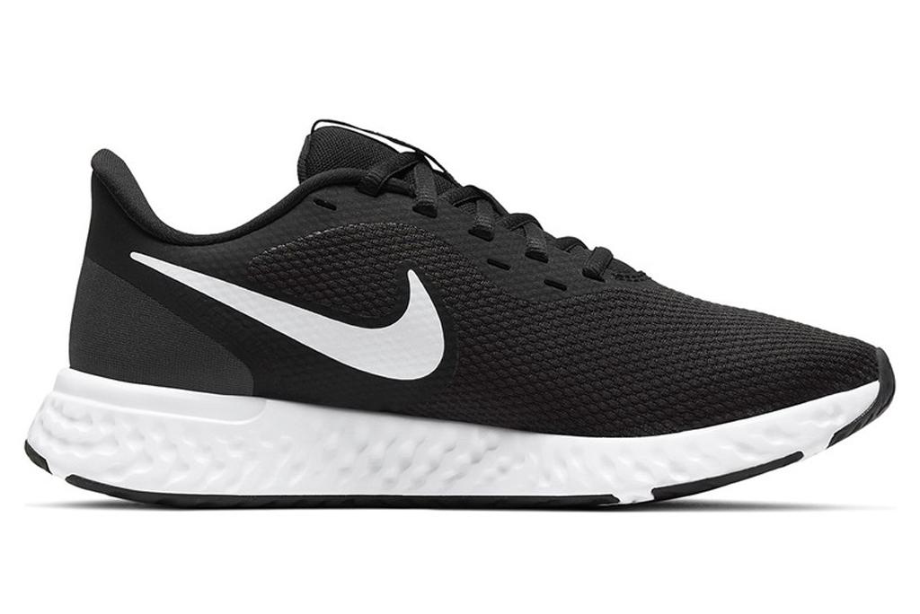 Nike Revolution 5 Running Shoe - Wide Width