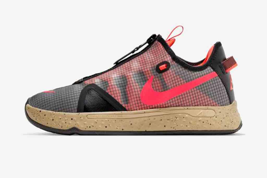 Nike PG4 PCG