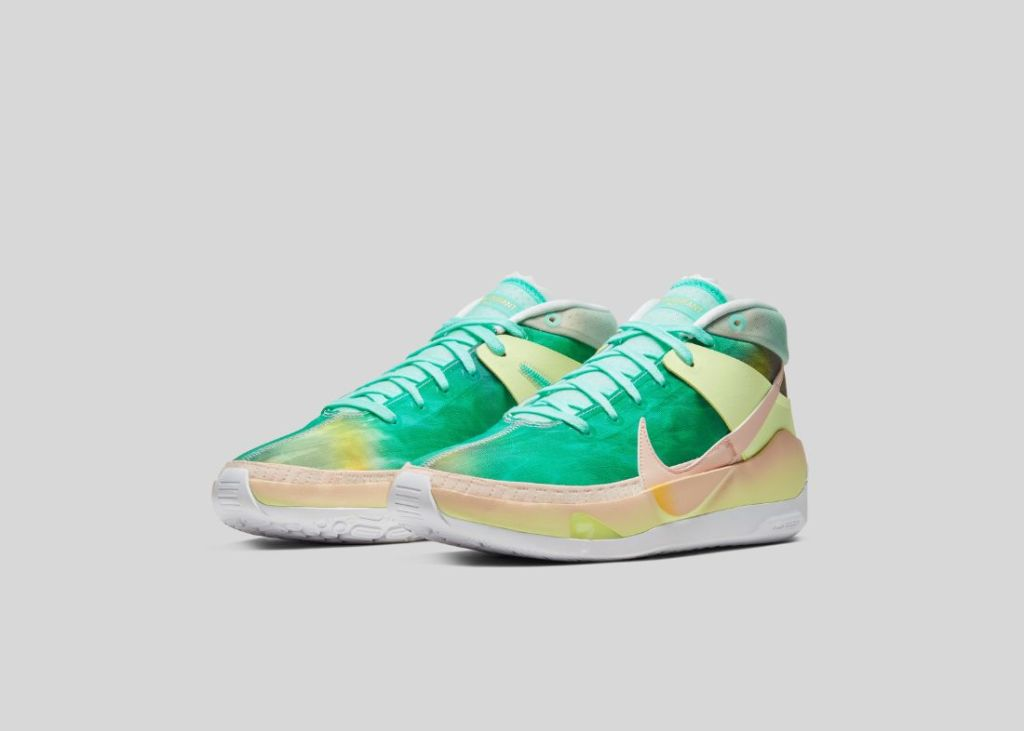 chill, nike, zoom, kd13, nike zoom kd13, kevin durant, black