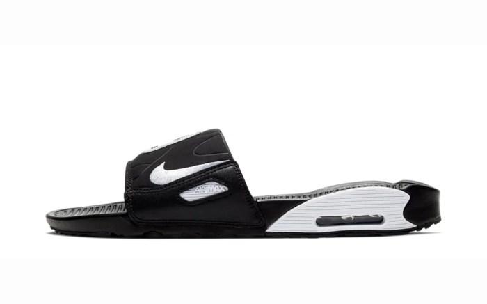 Nike Air Max 90 slide, best mens slides, best mens sandal