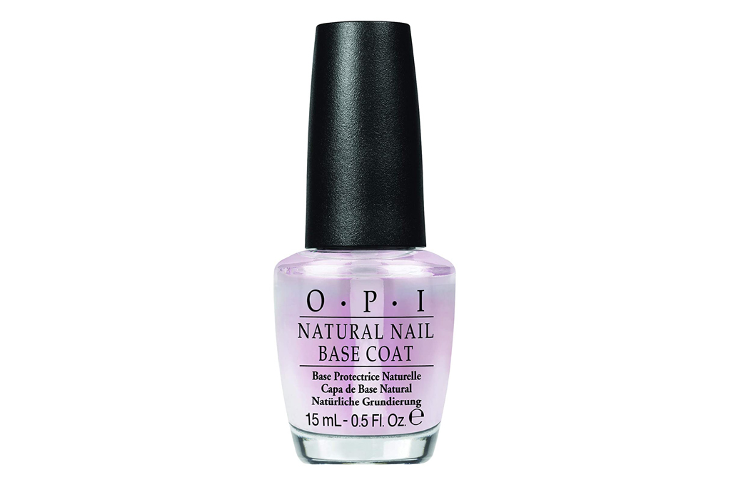 opi, nail polish, base coat