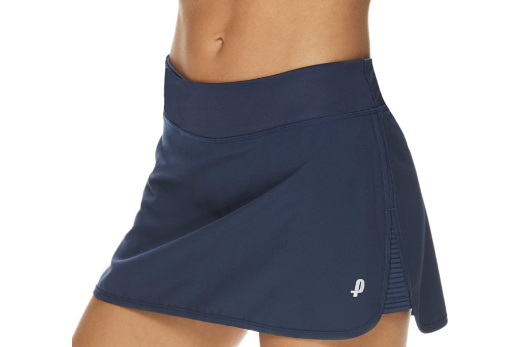 Penn Spike Athletic Skirt with Shorts