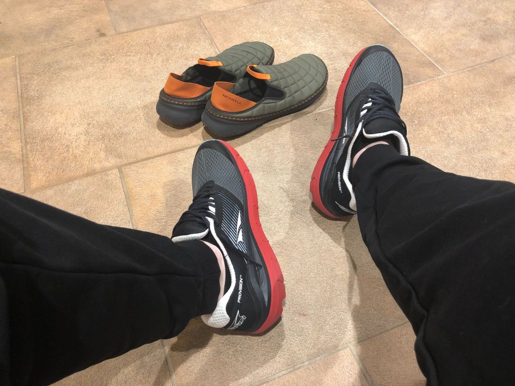 work from home shoes, stance slippers, ultra provision 4 sneakers