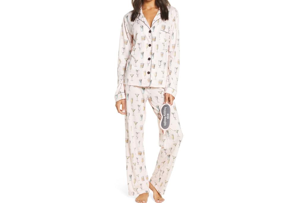 pj salvage, pajamas