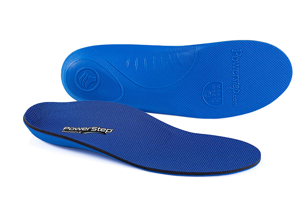 Powerstep Pinnacle Arch Support