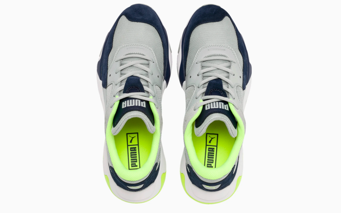 Puma Storm Adrenaline shoes