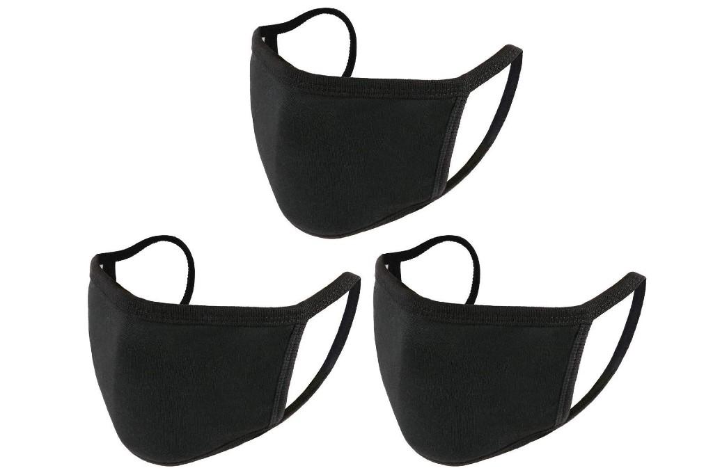 Qinju Muffle Mask
