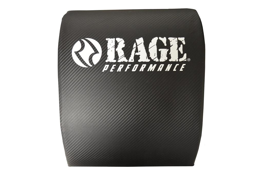 rage performance, ab mat