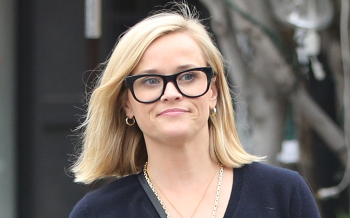 reese witherspoon, glasses, style
