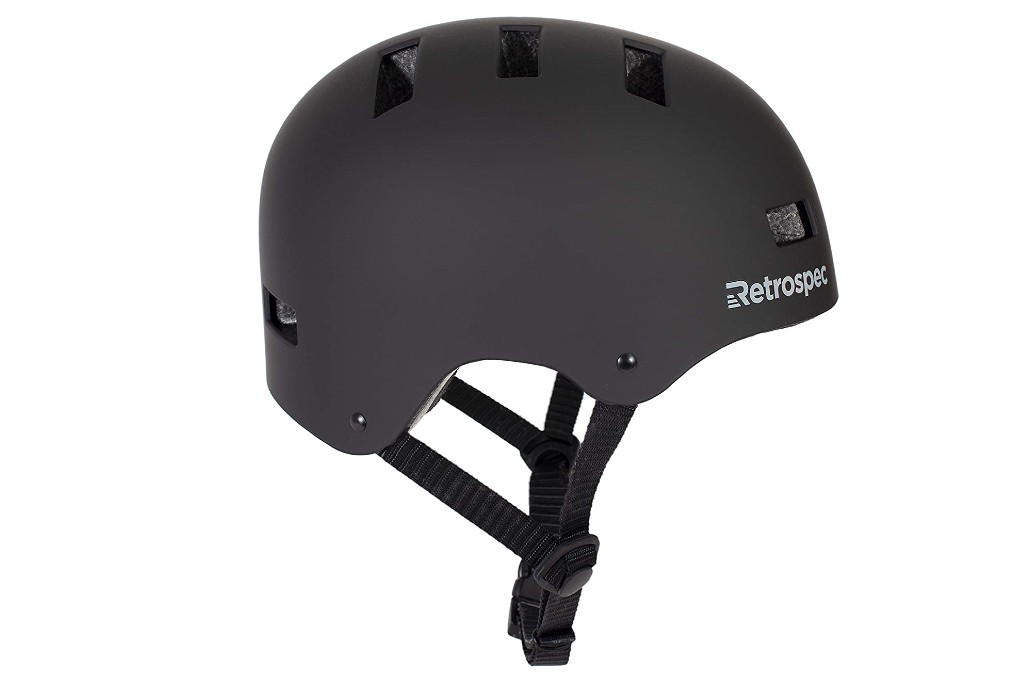 Retrospec CM-1 Bike Helmet