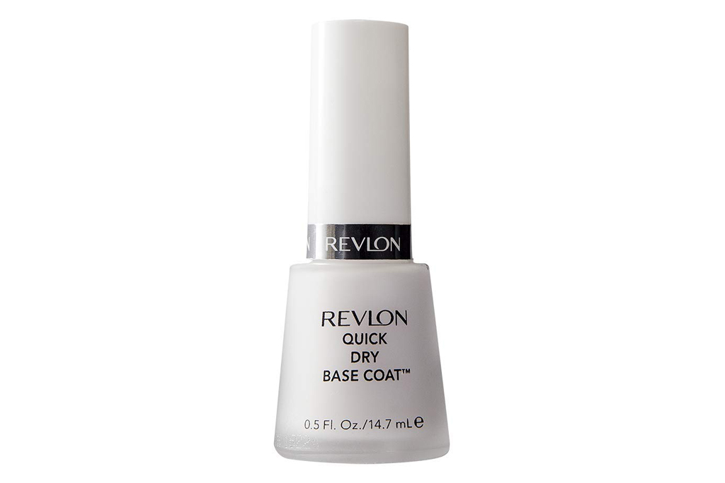 revlon, nail polish, base coat