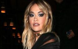 Rita Ora, celebrity style