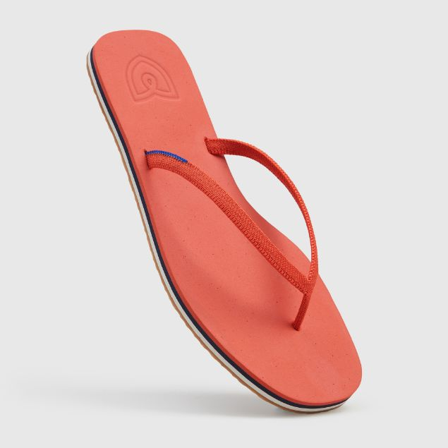 rothy's, rothys, flip flops, sandals, thong toe, sustainable
