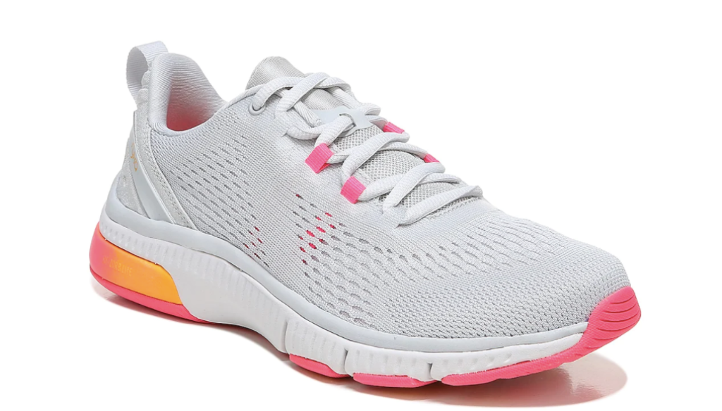 Ryka Raya walking shoe, mother's day sneaker gifts