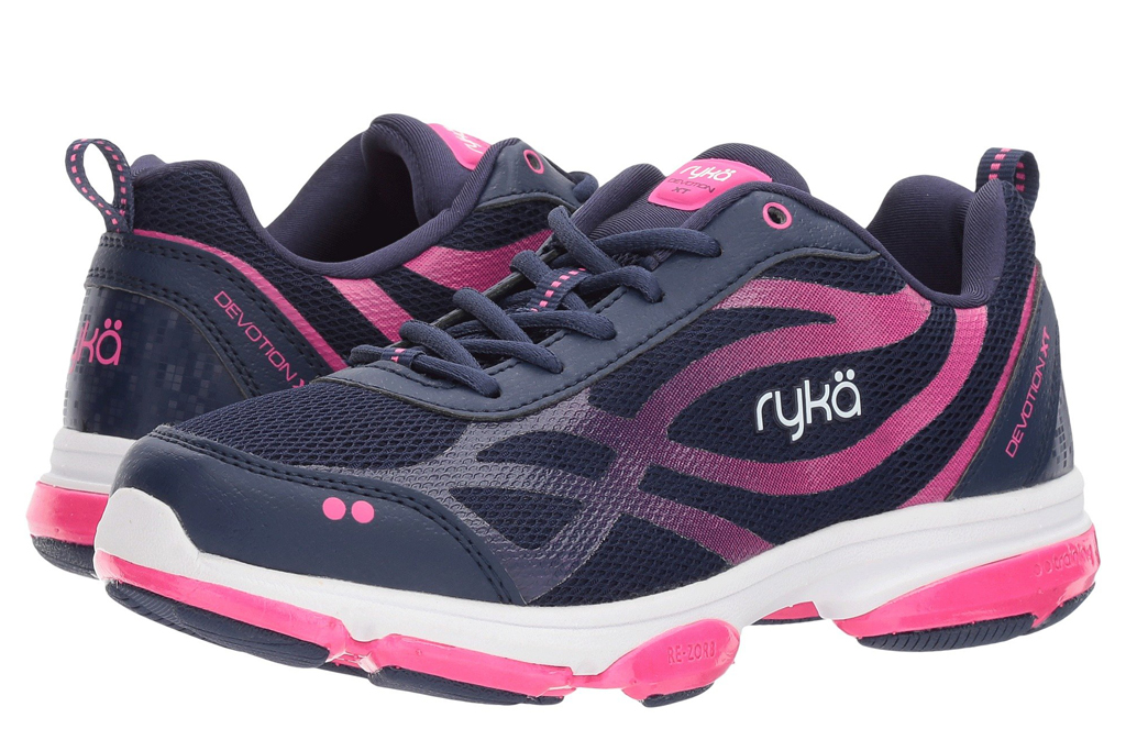 ryka womens sneakers, ryka