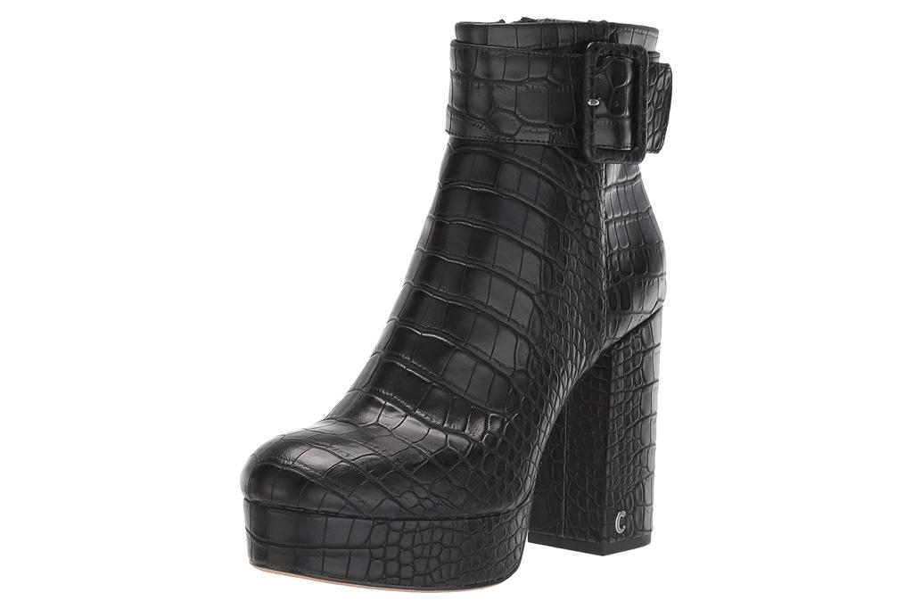 sam edelman, boots, black, circus, pumps, sam edelman