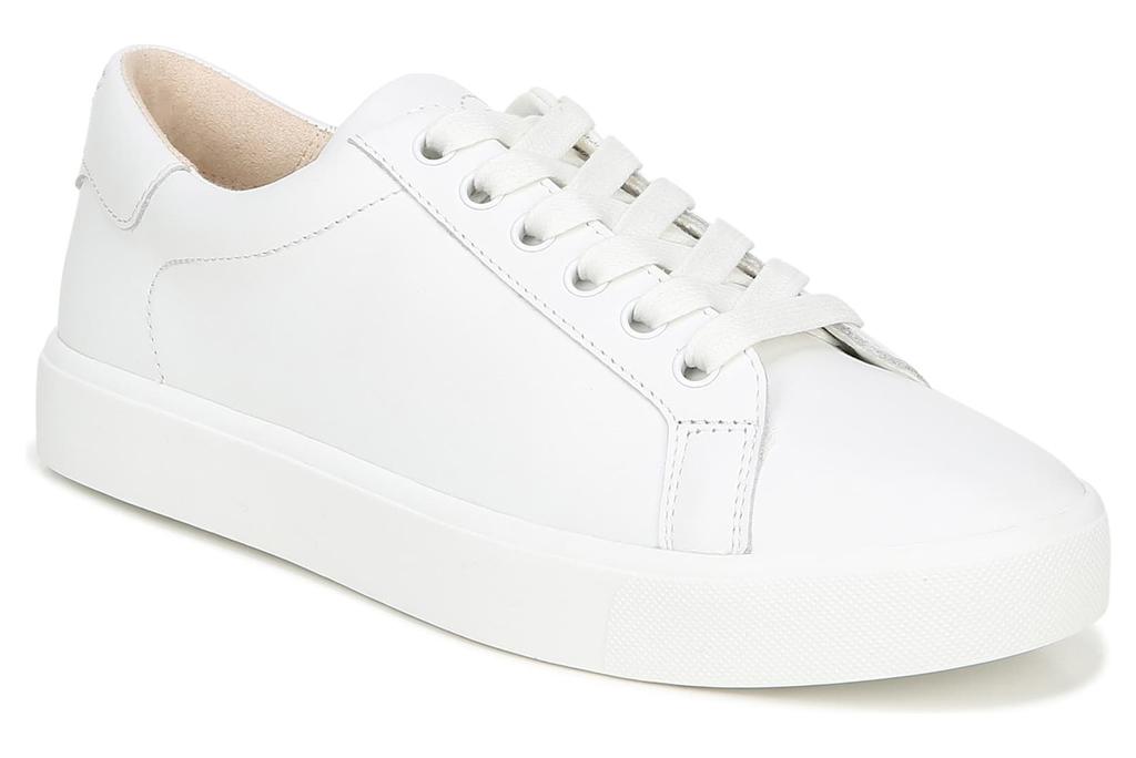 SAM EDELMAN Ethyl Low Top Sneaker, Main, color, BRIGHT WHITE LEATHER (37) Ethyl Low Top Sneaker SAM EDELMAN