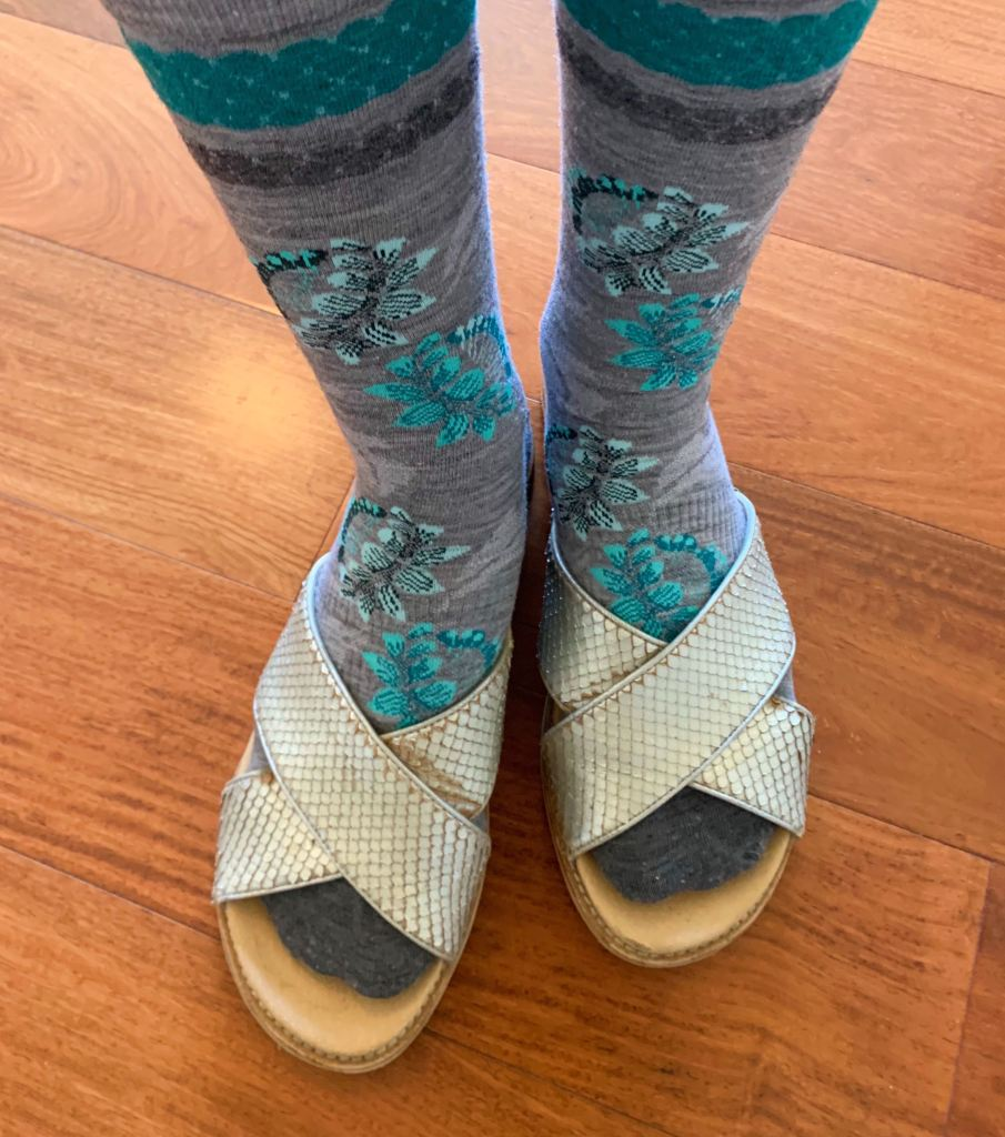 work from home shoes, socks and sandals trend, dr. scholls