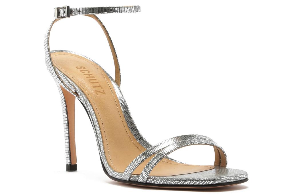 z Altina Ankle Strap Sandal