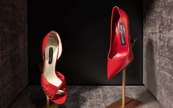 sergio rossi shoes, sergio rossi archives, sergio rossi designer, made in italy, italian designers