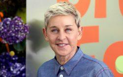 Ellen DeGeneres, celebrity style