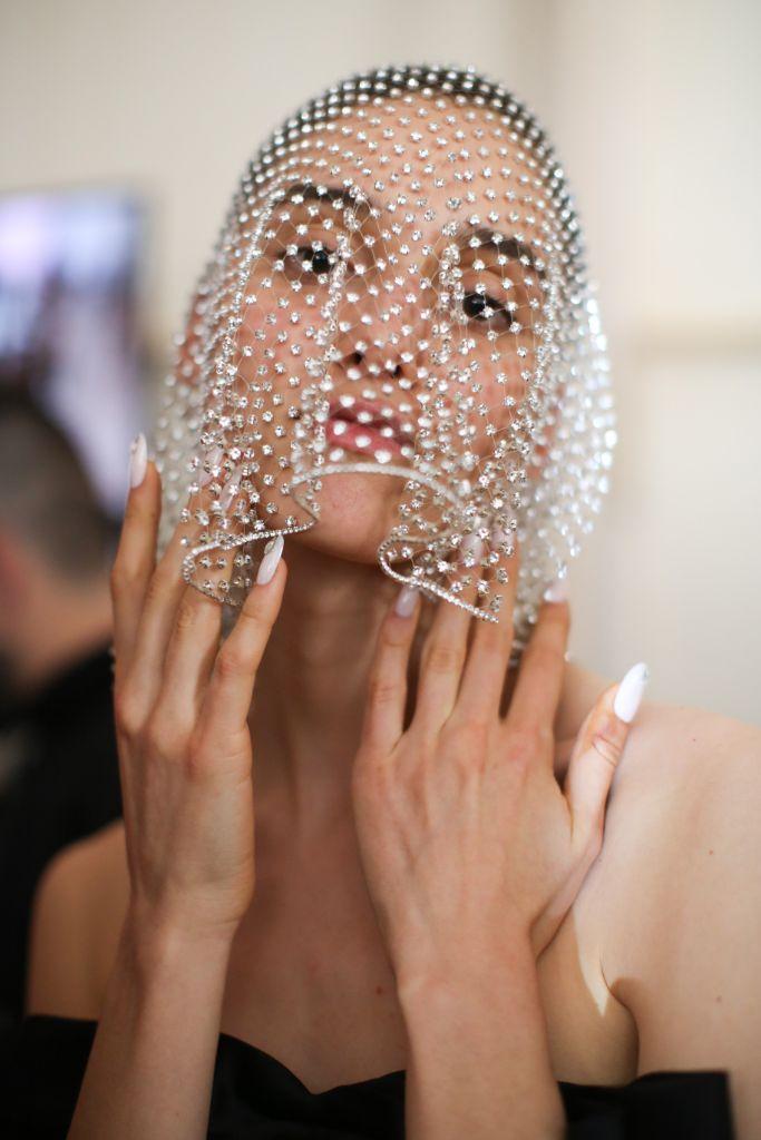 giambattista valli, fall 2020, paris fashion week