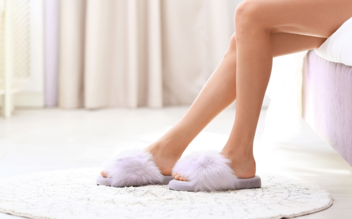 Slippers-Feature