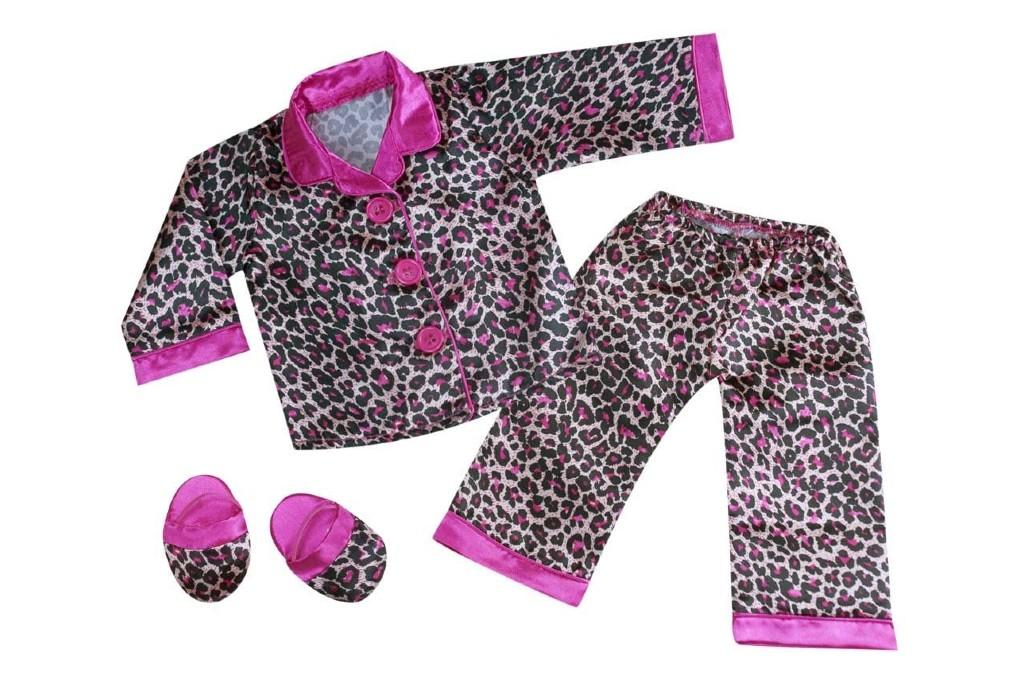 Sophia's Pajama Set