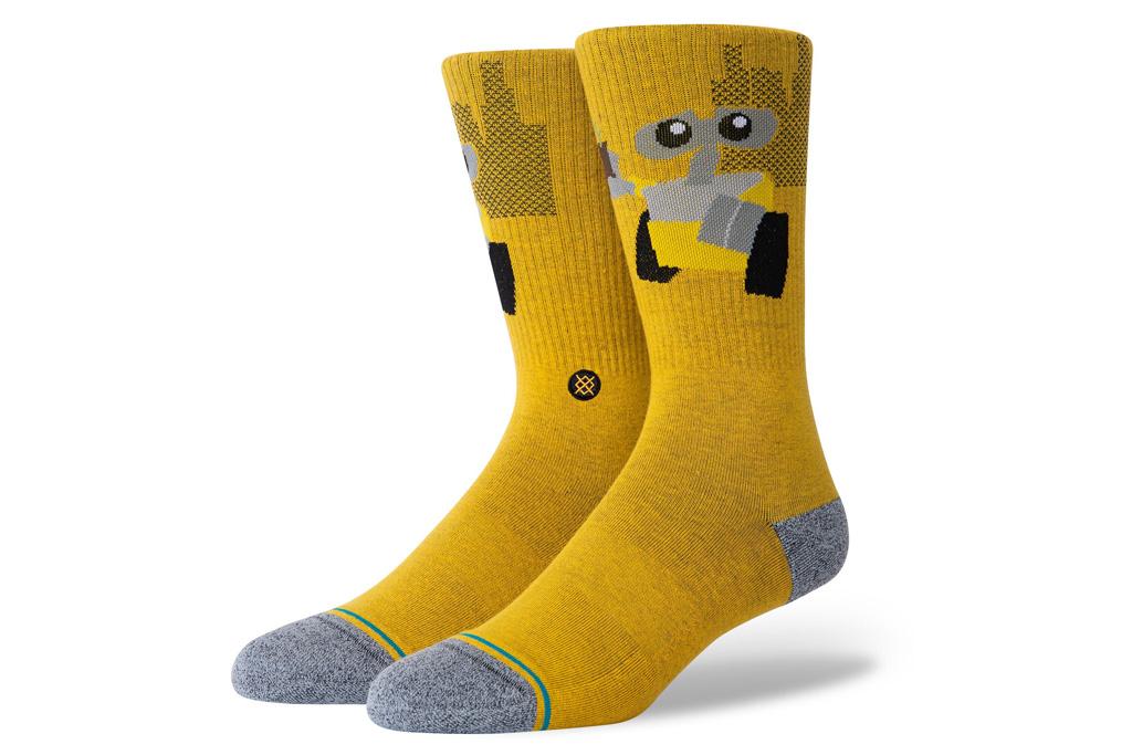 stance, pixar, socks, movies, characters