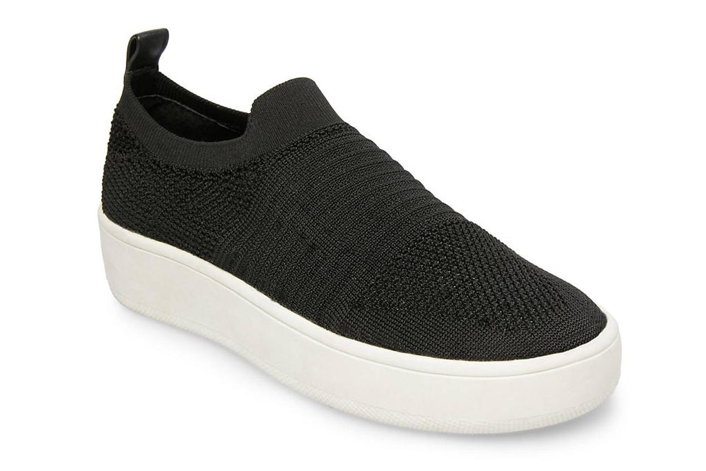 steve madden, sneakers, sock style