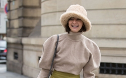 Paris Fashion Week , street style,