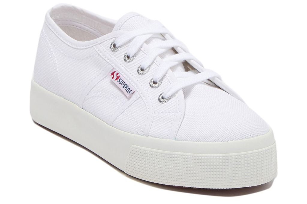 Superga Cotu Platform Sneaker