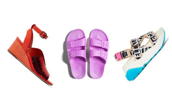sustainable shoes, sustainability, eco-friendly, sustainable fashion, zero + maria cornejo, freedom moses, stella mccartney, stella mccartney sustainability