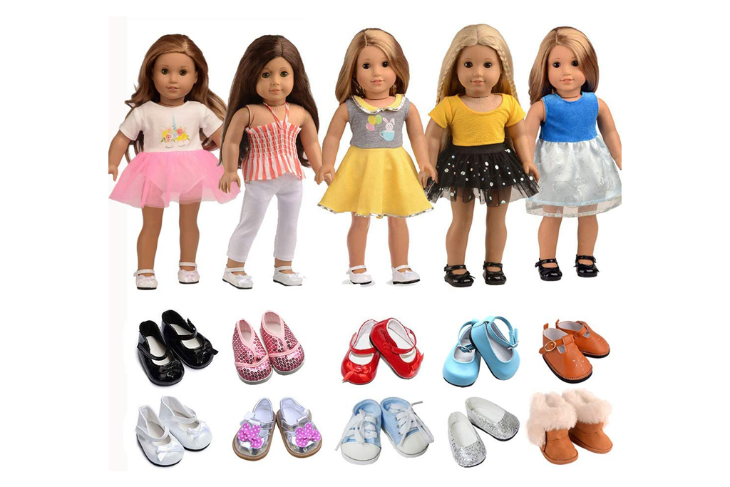 sweet dolly, clothes, doll