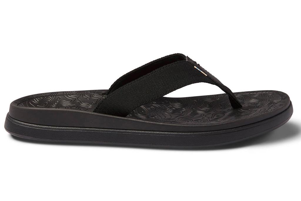 toms, men flip flops
