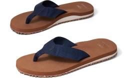 toms, outerknown, flip flops, sandals, toms