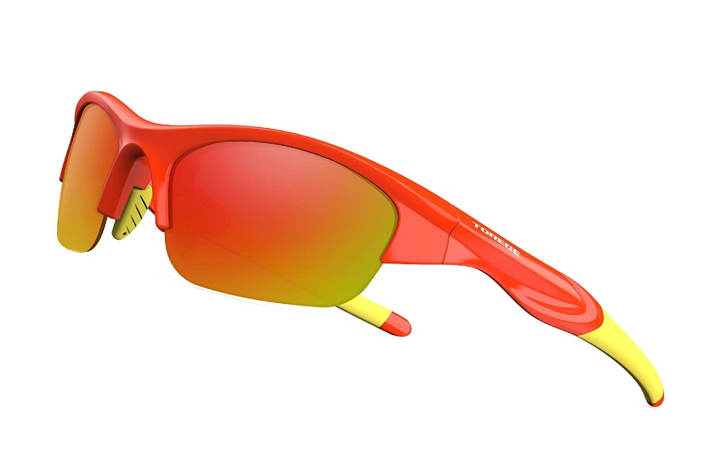 Torege Kids Sports Sunglasses