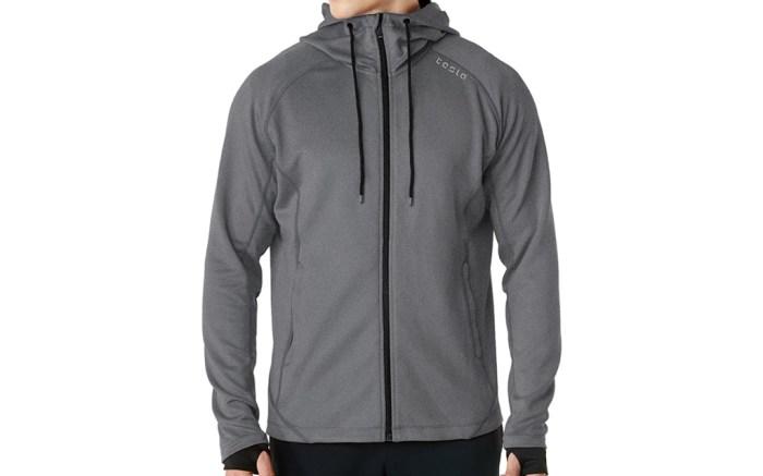 tlsa, hoodie, mens