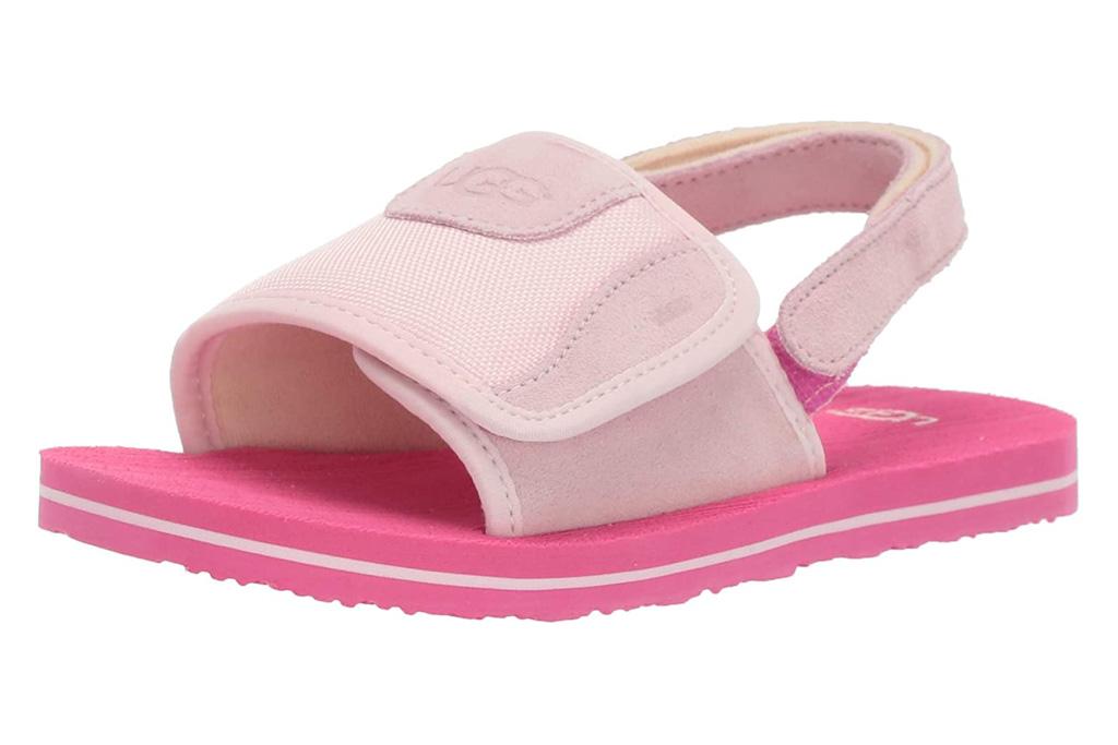 ugg, sandals, infant
