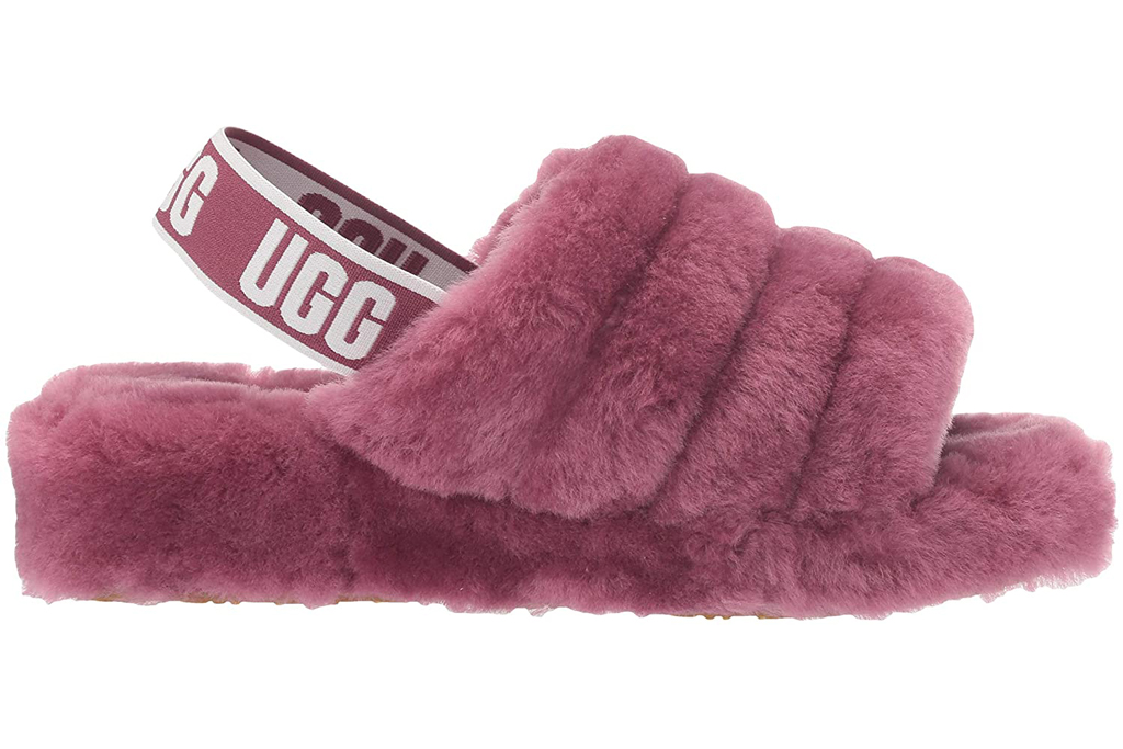 Ugg Fuzz Yeah