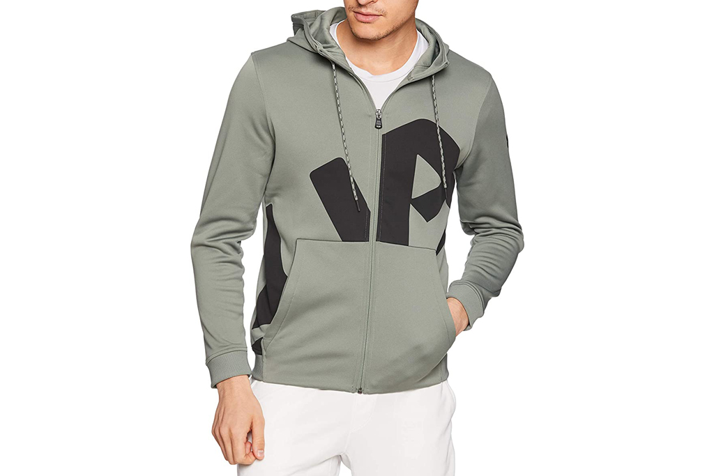 under armour, hoodie, mens