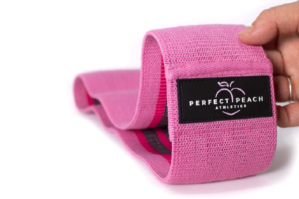 Perfect Peach Athletics Hip Band