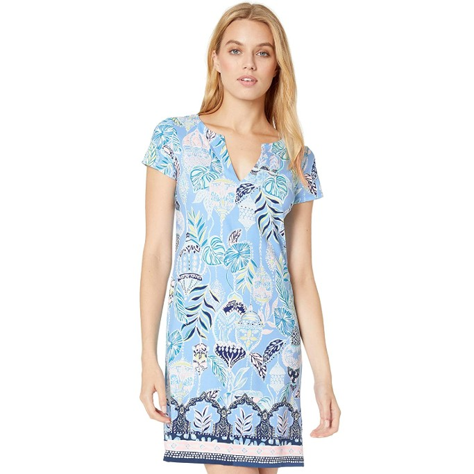 Lilly Pulitzer Women's UPF 50+ Sophiletta Dress