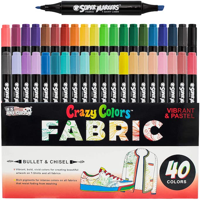 US-Art-Supply-Markers