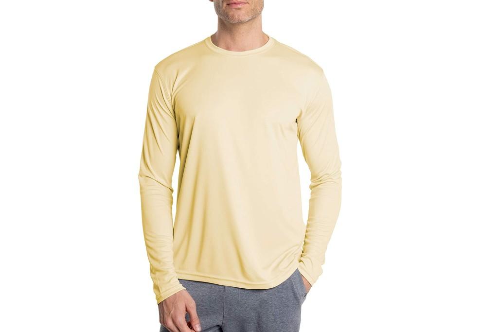 Vapor Apparel UPF 50+ Sun Shirt