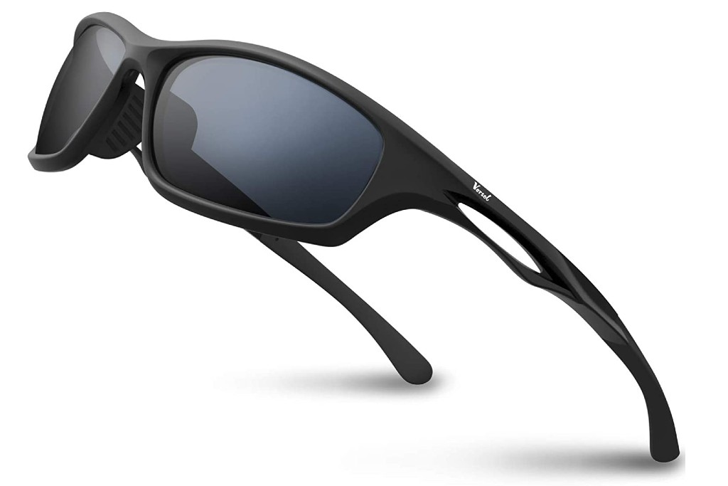Versol Polarized Sports Sunglasses