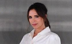 victoria beckham, show, designer