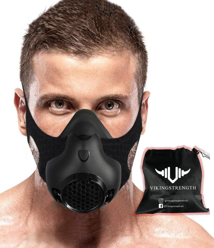 Vikingstrength Elevation Mask