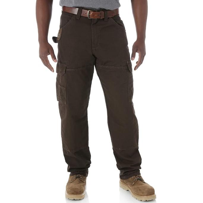 Wrangler Riggs Workwear Ranger Cargo Pant
