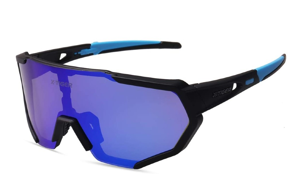 X-Tiger Sports Sunglasses